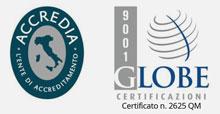 azienda certificata iso9001:2005 scuola cervantes