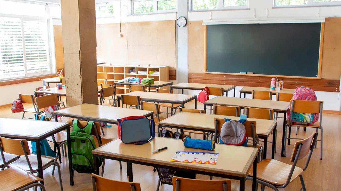 rientro a scuola per il 14 dicembre - scuola cervantes