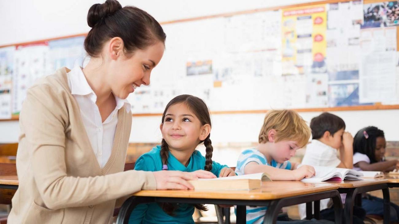 Concorso per insegnanti di sostegno