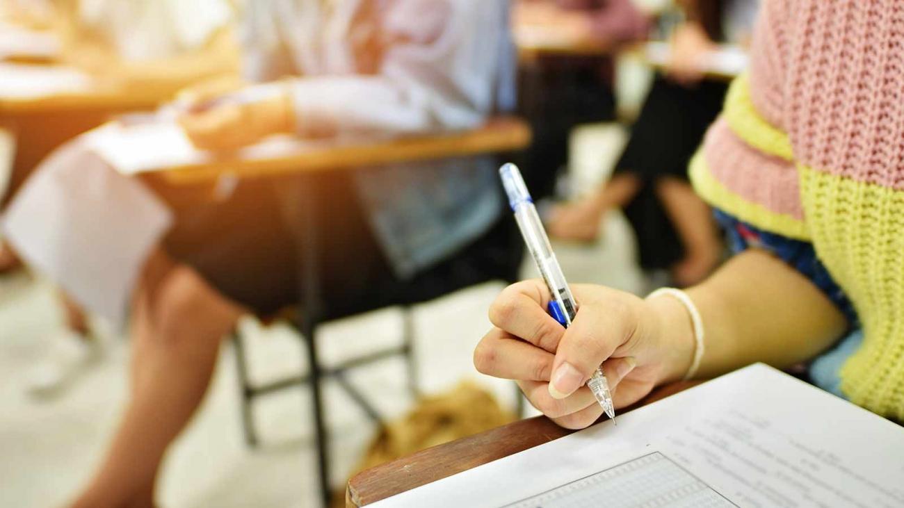 materie seconda prova diploma 2021 - scuola cervantes